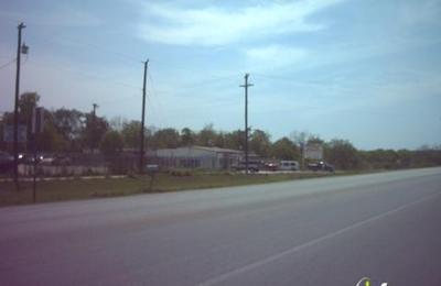 Main Auto & truck parts - San Antonio, TX