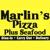 Marlin's Pizza Plus