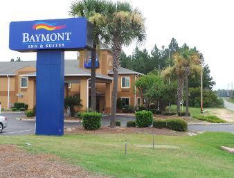 Baymont Inn & Suites Cordele, Cordele GA