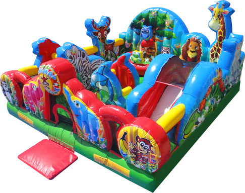 Marshall's World Indoor Play Center, Olive Branch MS