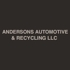 Anderson's Automotive & Recycling, L.L.C.