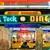 Tick Tock Diner NY