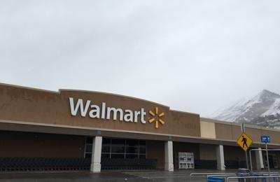 Walmart - Salt Lake City, UT