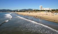 A Day to Fall in Love With Los Angeles