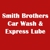 Smith Brothers Car Wash & Express Lube