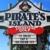 Pirate's Island Adventure Golf