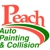Peach Auto Painting & Collision