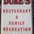 Duke's Drive-In