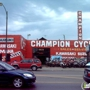 Champion Cycle Center Inc - CLOSED