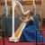 Harp and Piano of Palm Springs; Dr. Vanessa Sheldon, harpist