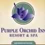 Purple Orchid Inn Resort & Spa
