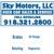 Sky Motors