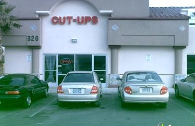 Cutups - Las Vegas, NV