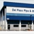 Del Paso Pipe & Steel Inc