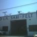 L A Sani-Felt Co