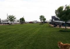Pleasant Parks RV Estates - Odessa, TX