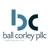 Ball Corley PLLC