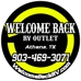 Welcome Back RV Outlet