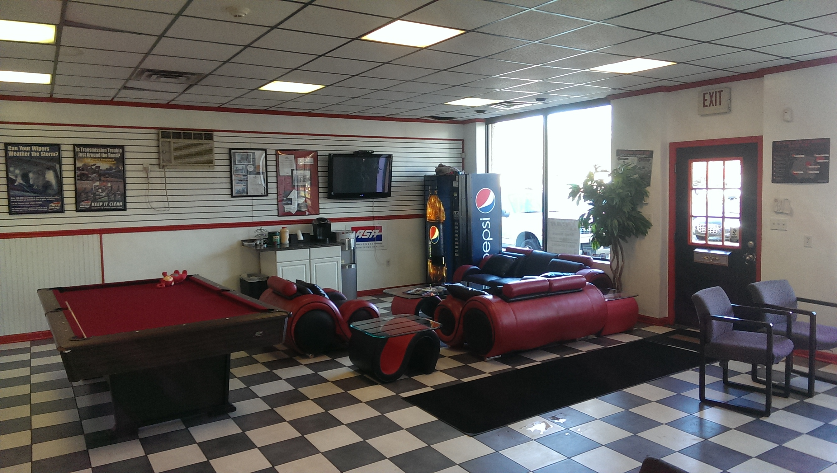 The Car Doctor, Plainville CT