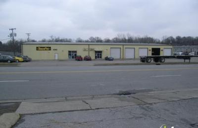 Truckpro - Nashville, TN