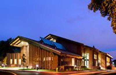 Arrillaga Family Gymnasium - Menlo Park, CA