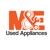 M&E Used Appliances Inc