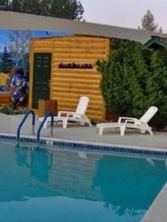 Tahoe Valley Lodge