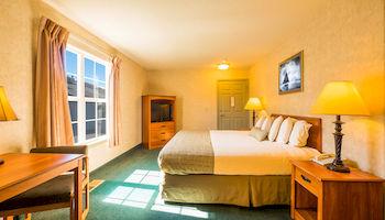 Beach House Inn, Fort Bragg CA