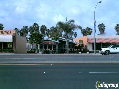 Station Sushi, Solana Beach CA