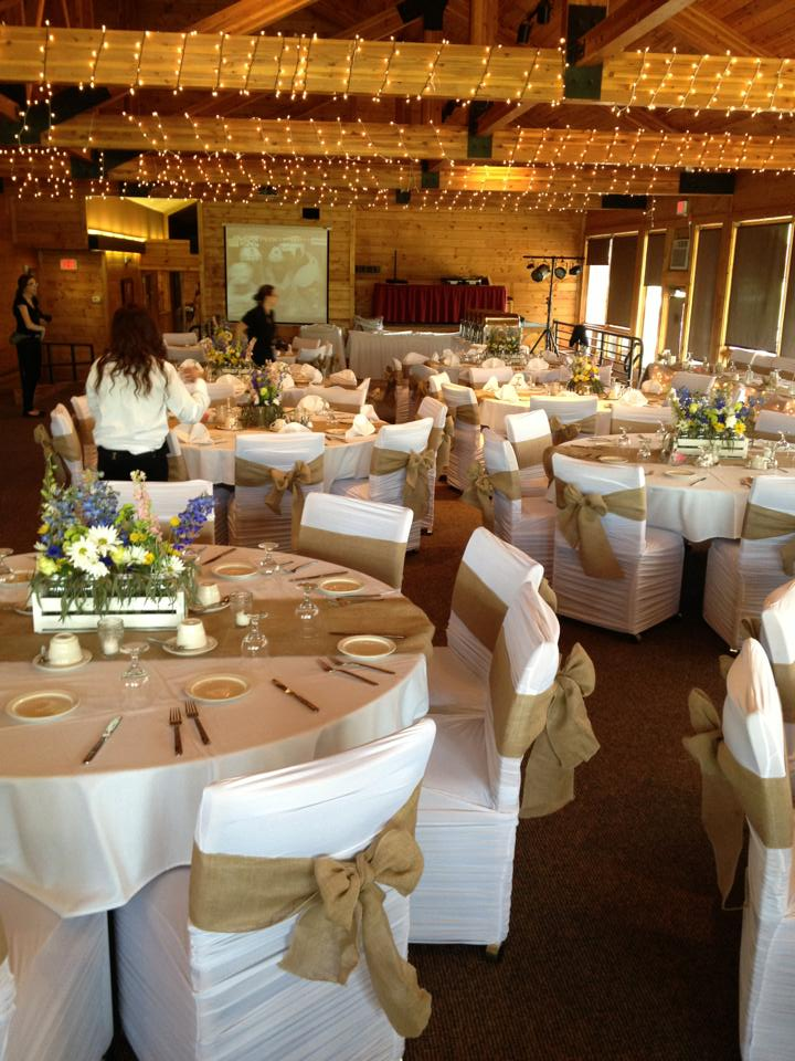 Myth Golf & Banquet, Oakland MI