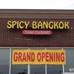 Spicy Bangkok