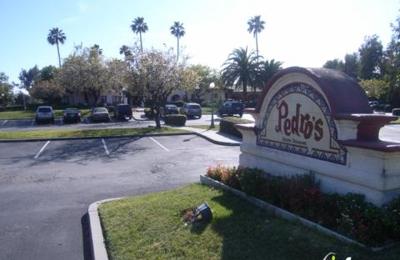 Pedro's Restaurant & Cantina - Santa Clara, CA