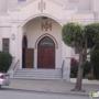St Philip's Church