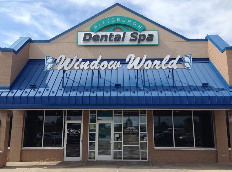 Pittsburgh Dental Spa Pittsburgh Pa 15205 Yp Com