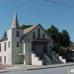 St James Ame Zion Church
