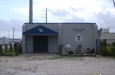 U S Naval Seacadets Corps Spruance Division - Fort Lauderdale, FL