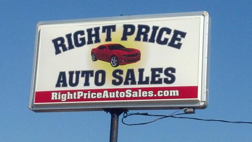 Right Price Auto Sales, Murfreesboro TN