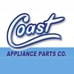 Coast Appliance Parts Co