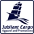 Jubilant Cargo Embroidery