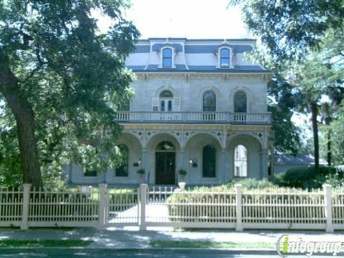 Steves Homestead Museum - San Antonio, TX