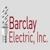 Barclay Electric, Inc.