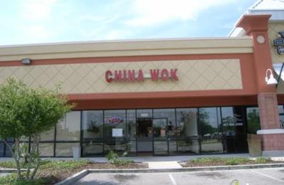 China Wok Chinese Restaurant - Apopka, FL