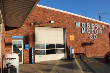 Moberly Motor Company, Moberly MO