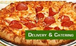 The Valley Pizza Restaurant, Bensalem PA