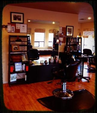 Salon Venue, Olympia WA