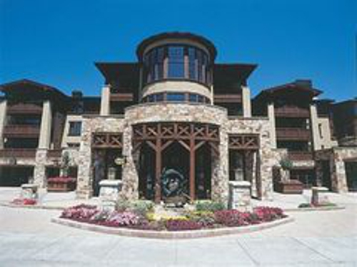 Chateaux At Silver Lake - Park City, UT