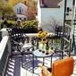 Sarah Kendall House - Newport, RI