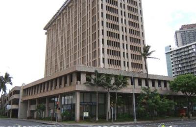 Orthopedic Rehabilitation Specialists Inc - Honolulu, HI