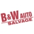 B & W Auto Salvage Inc.