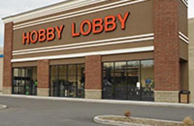 Hobby Lobby - Buffalo, NY